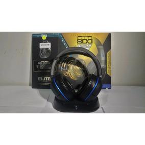 Headset Turtle Beach Elite 800 Ps4 Nota E Garantia No Brasil