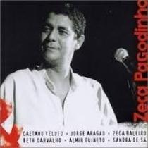 Zeca Pagodinho Participaçao Especial[cd Novo De Fabrica]