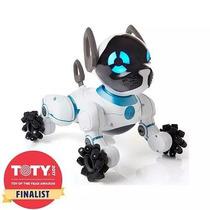 Wowwee Chip O Adorável Cão Robô