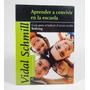 Æ Guía Para Erradicar El Bullying Vidal Schmill Manual Ele4