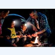 Linterna Vincha Kids Led Frente Intercambiable Energizer