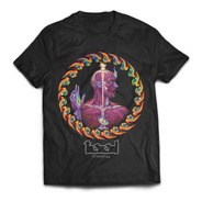 Camiseta Tool Lateralus Rock Activity
