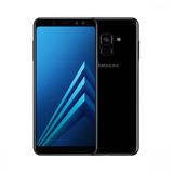 Samsung A8 2018 Libre Funda Original Garantía Oficial Fc A/b