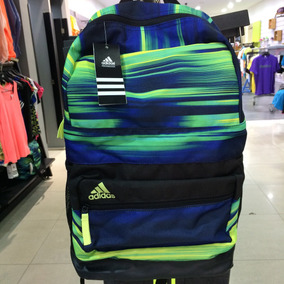 Bolso Morral Mochila adidas Original - Ab1851 As Bp