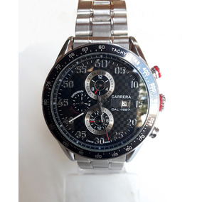 9f8a5bcb9fb Relogio Automatico Masculino Carrera - Relógios De Pulso no Mercado ...