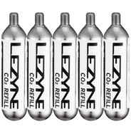 Botellas Co2 16g Lezyne