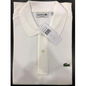 Camisa Polo Lacoste (frança) Original Importada - Camisas Masculinas ... d04288b8fe