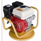 Vibradora De Concreto Motor Honda 5.5 Hp A Gasolina