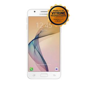 Celular Galaxy J5 Prime 32gb 2gb Ram 13mp Dual Chip Wifi 4g