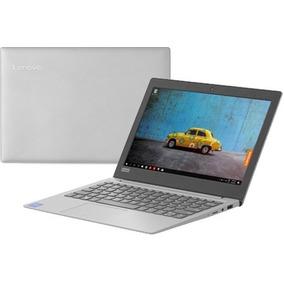 Laptop Lenovo Ideapad Gris Intel 11.6 Hd 2gb 32gb Win 10