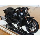 Moto Harley Davidson 2012 Vrscdx Night Rod Special 1:18