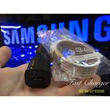 Cargador Auto Samsung Fast Charger Original S5 S6 S7 Local