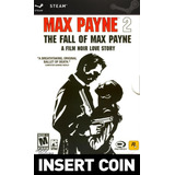 Max Payne 2 || Pc || Steam || Original || Digital