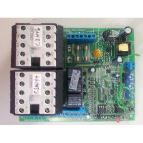 Central Eletronica Peccinin Modelo 4030 Pra Portões Automat