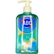 Jabón Líquido Abc Aroma Brisa Marina 500ml Con Dispensador