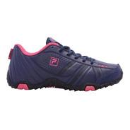 Zapatillas Fila Trekking Casual Outdoor Femenina Mujer