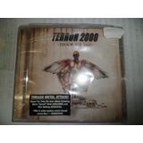 Cd Importado - Terror 2000 - Terror For Sale