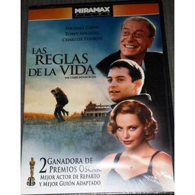 Dvd Las Reglas De La Vida Tobey Maguire Michael Kane