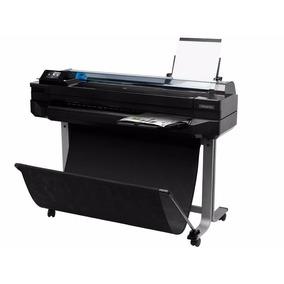 Plotter Hp Cq893a#b1k Designjet T520 Eprinter 91cm Ate A0