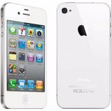 Iphone 4 8 Gb Blanco