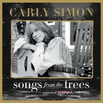 Simon Carly Songs From The Trees A Mu Importado Cd X 2 Nuevo