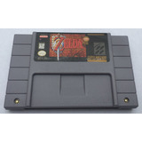 Legend Zelda Link To The Past Snes Super Nintendo Generico