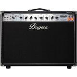 Cubo Guitarra Bugera 6260 212 Valvulado