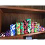 Promoção 10 Containers De Silicone (6+1) 380 C/ Frete Grátis