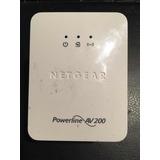 Netgear Powerline Av200