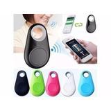 Llavero Itag Localizador Bluetooth Colores El Mejor Precio