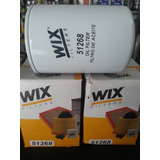 Filtro Aceite 51268 / 51712 Wix Ford, Motor Caterpillar