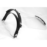 5.000 Face Shield - Protetor Facial Impresso Em 3d - Epi