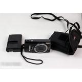 Canon Elph 340 Hs Wi-fi