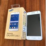Samsung Galaxy Core 2 Blanco Nuevo Original