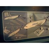 Avión Airbus 380 Escala 1:200