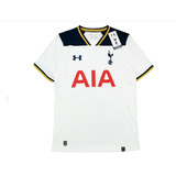 Camisa Tottenham Última Peça - Under Armour - Frete Grátis!!