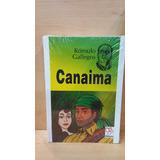 Canaima / Rómulo Gallegos