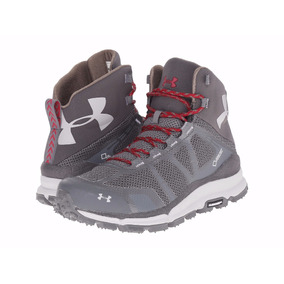 Botas Under Armour Verge Grigoretex Hiking Suela Michelin 26
