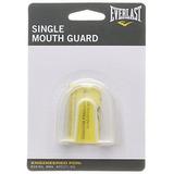 Protector Bucal Simple Everlast Transparente