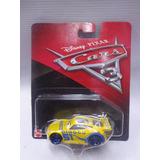 Dinoco Cruz Ramirez Cars 3