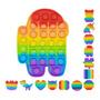 Amon Multicolor
