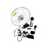 Kit Conversor Eletrico Para Bicicleta