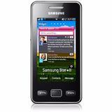 Samsung Star Ii S5260 - Outlet Movistar (g) Gtia