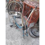 Antigua Bicicleta Monark..de Niños