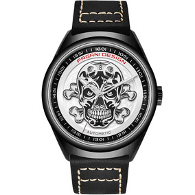 ddbdf66c2462 Reloj Porsche Design Automatico Copia Triple A - Reloj de Pulsera en ...