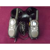 Radio Comunicador Talkabout Motorola Dois Aparelhos