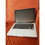 Macbook Pro 13 Core I5 500gb 4gb Ram