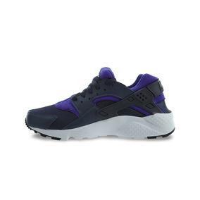 Zapatillas Nike Sportswear Huarache Run Ngro Niño