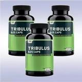 3 X Tribulus Terrestris 625mg 100 Caps On - Melhora Libido