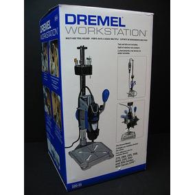 Estación De Trabajo Dremel Workstation 220-01